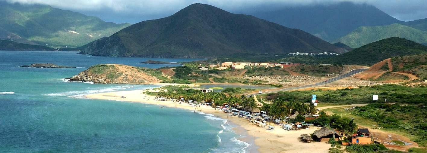 Margarita Island Tourism
